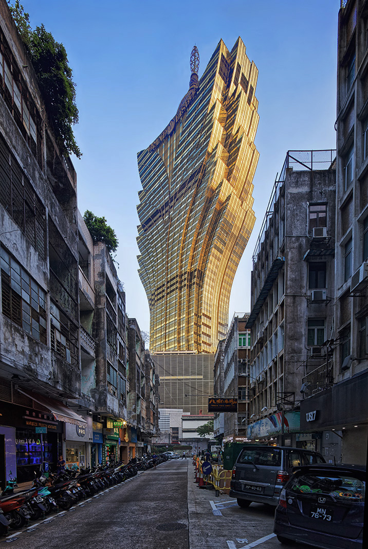 Interior, exterior, and aerial drone architectural photography by Paul Dingman, architectural photographer based in Asia and China. Paul Dingman photographs projects for architects, hotels, and real estate developers in China, Asia, and the Middle East.