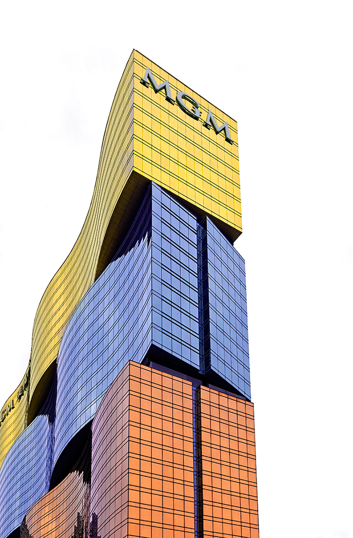 Architectural photography of the MBM Grand Hotel is Macau. photo © Paul Dingman 2018. Paul Dingman is an architectural photographer based in Asia in China. He is a specialist in the photography of hotels, resorts, architectural design, and interior photography.