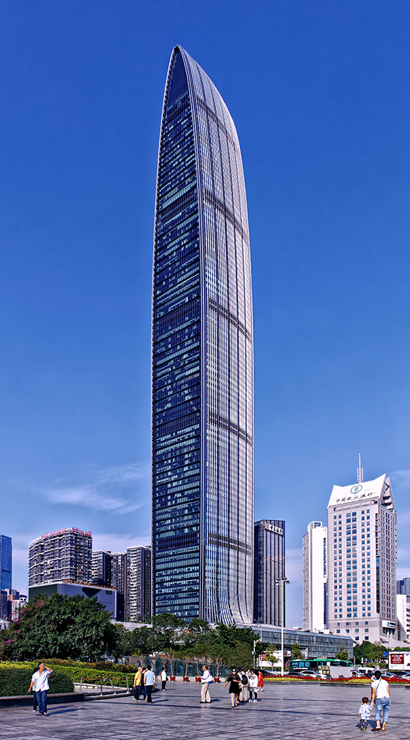 Architectural photography of super tall buildings and skyscrapers in China and Asia by Paul Dingman, architectural photographer serving China, Asia, Dubai, and the Middle East.
